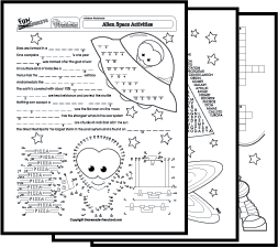 space shuttle mission sequence worksheet - photo #19